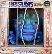 "Boglins - King Vlobb 8"" Hand Puppet"
