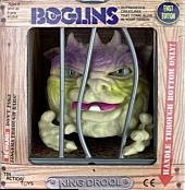 "Boglins - King Drool 8"" Hand Puppet"