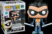 Teen Titans Go! - Nightwing with Baby Pop! Vinyl Figure
