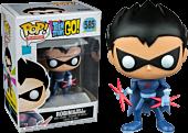 Teen Titans Go! - Robin as Red X Unmasked Pop! Vinyl Figure
