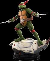 Teenage Mutant Ninja Turtles - Raphael Exclusive 1/4 Scale Statue