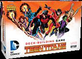 Teen Titans Deck Builder - Main Image