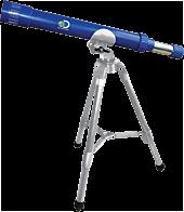 Discovery Kids - 30mm Explorer Telescope | Popcultcha