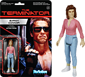 "Terminator - Sarah Connor ReAction 3.75"" Action Figure"