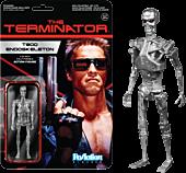 """Terminator - Endoskeleton ReAction 3.75"""" Action Figure"""