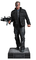 Terminator Genisys - T-800 Guardian 1/4 Scale Statue