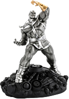 """Marvel - Thanos the Conqueror Limited Edition 11"""" Pewter Statue 