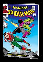 The Amazing Spider-Man - Omnibus Volume 02 Hardcover Book (DM Variant Cover)
