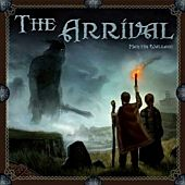 The-Arrival-Board-Game