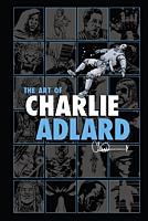 The Art of Charlie Adlard Hardcover Book