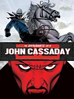 The Dynamite Art of John Cassaday Hardcover Book
