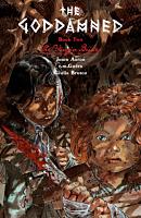 The Goddamned - Volume 02 The Virgin Brides Trade Paperback Book