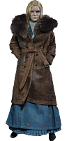 The Hateful Eight - Daisy Domergue 1/6th Scale Action Figure by Asmus Toys.