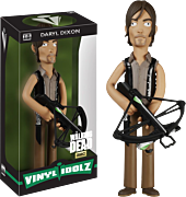 "The Walking Dead - Daryl Dixon 8"" Vinyl Idolz Figure"