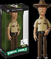 "The Walking Dead - Rick Grimes 8"" Vinyl Idolz Figure"