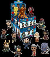 Thor 3: Ragnarok - Mystery Minis Blind Box Display Box