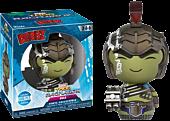 Thor 3: Ragnarok - Hulk Helmeted Dorbz Vinyl Figure by Funko