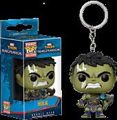 Thor 3: Ragnarok - Hulk Gladiator Suit Funko Pocket Pop! Vinyl Keychain