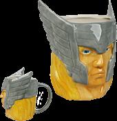 Thor - Molded Coffee Mug