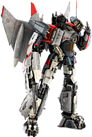 """Transformers: Bumblebee (2018) - Blitzwing 11"""" Deluxe Scale Action Figure"""