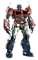 """Transformers: Bumblebee - Optimus Prime 11"""" Deluxe Scale Action Figure"""