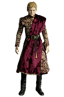 Game of Thrones - King Joffrey Baratheon 1/6th Scale Action Figure