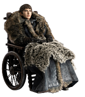 Game of Thrones - Bran Stark Deluxe 1/6th Scale Action Figure