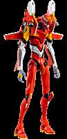 "Neon Genesis Evangelion - Robu-Dou Model-02 9"" Action Figure"