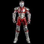 Ultraman (2019) - Ultraman Suit Anime Version 1/6th Scale Action Figure