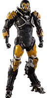 Anthem - Ranger Javelin 1/6th Scale Action Figure