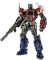 "Transformers: Bumblebee - Optimus Prime 19"" Premium Scale Die-Cast Action Figure"