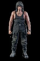 Rambo III - John Rambo 1/6th Scale Action Figure
