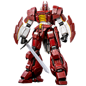 "Panzer World Galient - Robo-Dou Galient Kelvin Sau Redesign 9"" Action Figure"