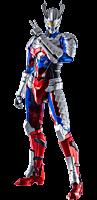 Ultraman - Ultraman Suit Zero 1/6th Scale Action Figure