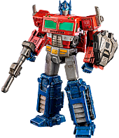 Transformers: War for Cybertron - Optimus Prime Deluxe 1/6th Scale Action Figure
