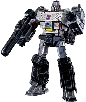 Transformers: War for Cybertron - Megatron Deluxe 1/6th Scale Action Figure