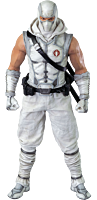 G.I. Joe - Storm Shadow 1/6th Scale Action Figure