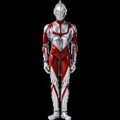 """Ultraman - Shin Ultraman FigZero S 6"""" Action Figure"""