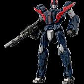 "Dancouga: Super Beast Machine God - Robo-Dou Dancouga Kelvin Sau Redesign 13"" Action Figure"