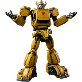 """Transformers - Bumblebee MDLX 5"""" Action Figure"""