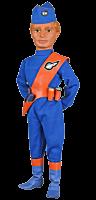 Thunderbirds - Gordon Tracy 1/6th Scale Replica Action Figure by Big Chief Studios