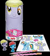 My Little Pony - Derpy Tin-Tastic Creative Activity Set