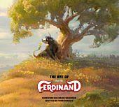 Ferdinand - The Art of Ferdinand Hardcover