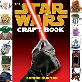 Star Wars - The Craft Book Paperback