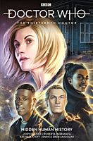 TIT86691-Doctor-Who-The-Thirteenth-Doctor-Volume-02-Hidden-Human-History-Trade-Paperback-Book01