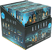 "Aliens - ""Game Over!"" Titans 3"" Blind Box Vinyl Figure (Display of 18)"