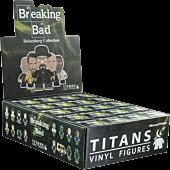 "Breaking Bad - Titan 3"" Mini Vinyl Figure Blind Box (Display of 20)"