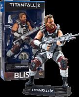 "Titanfall 2 - Blisk 7"" Colour Tops Action Figure Main Image"