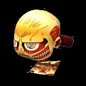 Titan Plush Chibi - Main Image