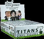 "Edward Scissorhands - Edward Scissorhands 3"" Mini Vinyl Figures Blind Box Display Box"